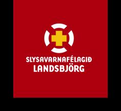Lógo af Slysavarnafélagið Landsbjörg