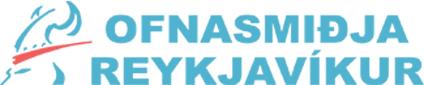 Lógo af Ofnasmiðja Reykjavíkur