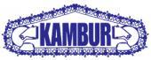 Lógo af Kambur ehf