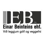 Lógo af Einar Beinteins ehf