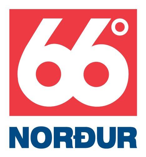 Lógo af Sjóklæðagerðin hf - 66°Norður