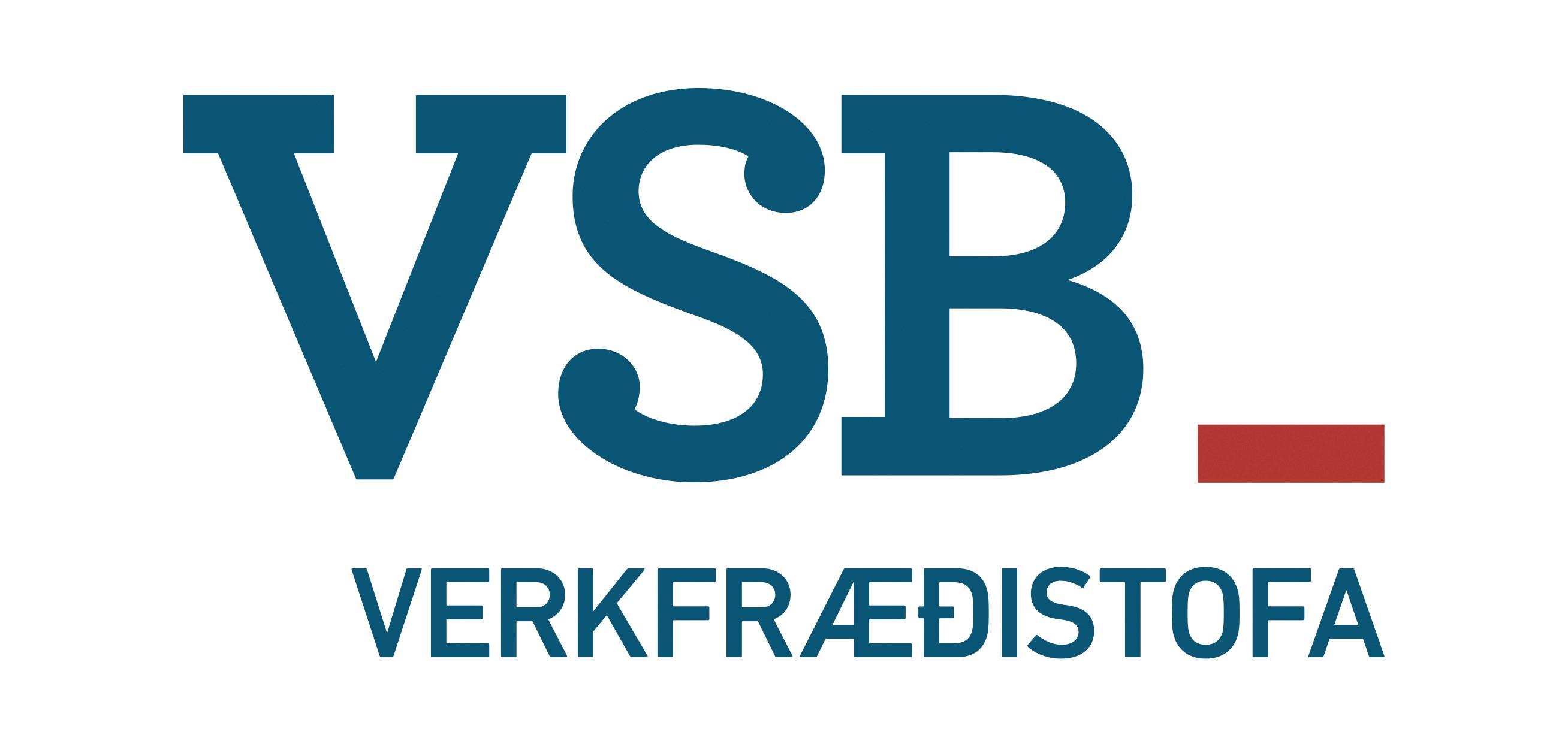 Lógo af VSB Verkfræðistofa ehf