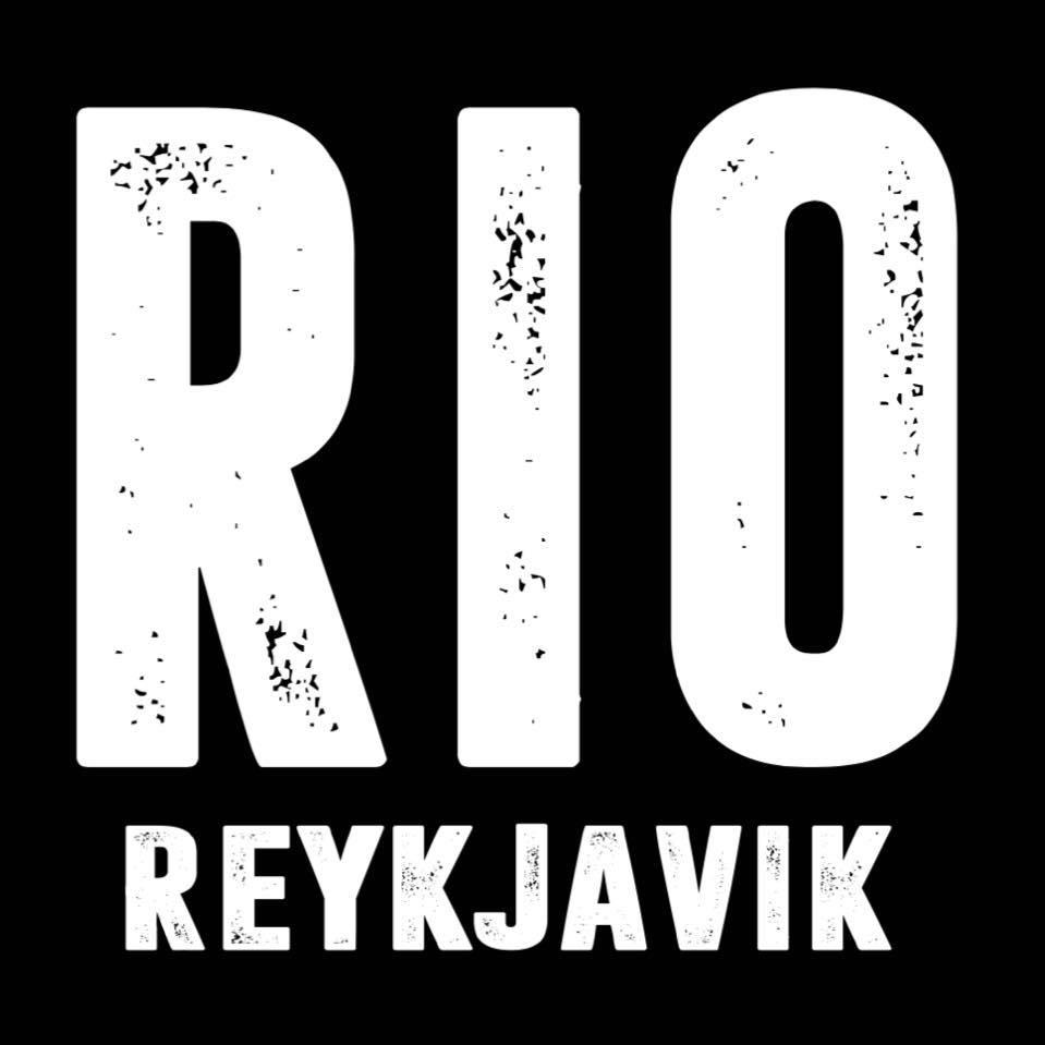 Lógo af Rio Reykjavík