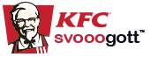 Lógo af Kentucky Fried Chicken / KFC ehf, Hafnarfirði
