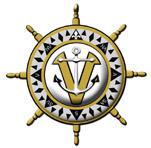 Lógo af Vísir, Félag skipstjórnarmanna á Suðurnesjum