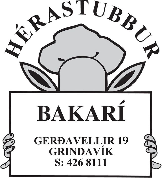 Lógo af Bakaríið Hérastubbur ehf