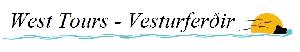 Lógo af Vesturferðir ehf
