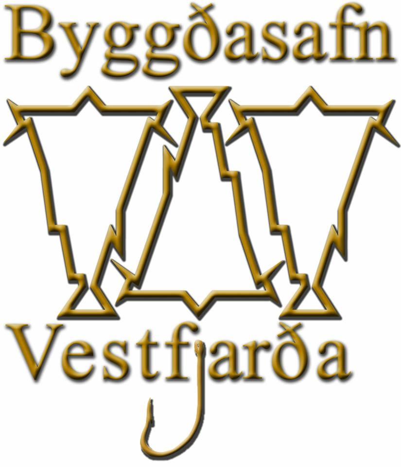 Lógo af Byggðasafn Vestfjarða