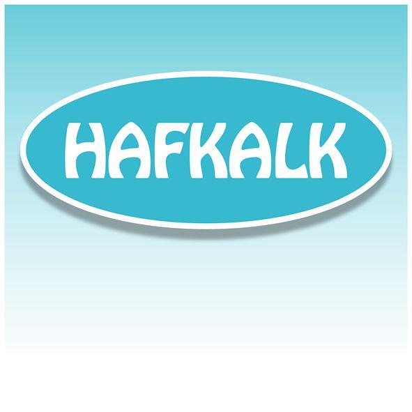 Lógo af Hafkalk ehf