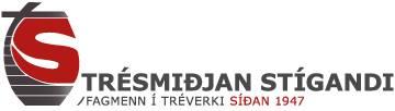 Lógo af Trésmiðjan Stígandi ehf
