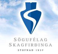 Lógo af Sögufélag Skagfirðinga