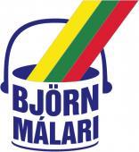Lógo af Björn Málari ehf