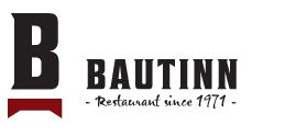 Lógo af Bautinn