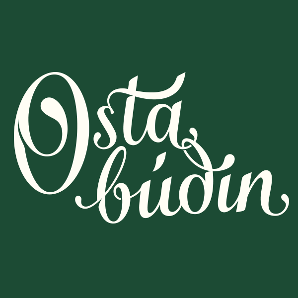 Lógo af Ostabúðin Þrír grænir ostar ehf