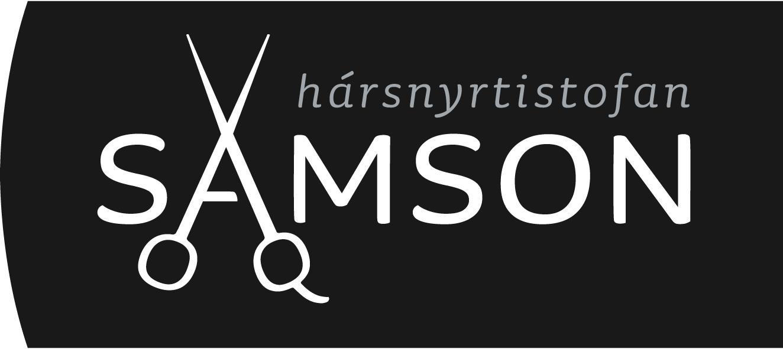Lógo af Samson ehf hársnyrtistofa - Aveda