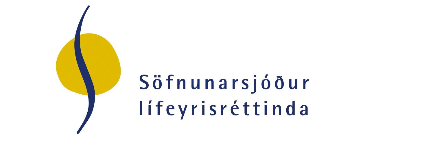 Lógo af SL Lífeyrissjóður