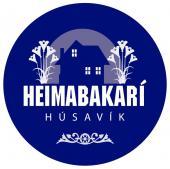 Lógo af Heimabakarí - Eðalbrauð ehf