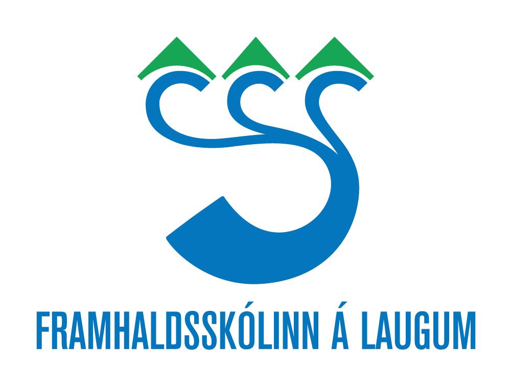 Lógo af Framhaldsskólinn á Laugum