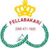 Lógo af Fellabakarí