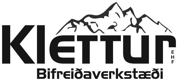 Lógo af Bifreiðaverkstæðið Klettur ehf