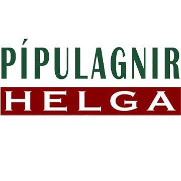 Lógo af Pípulagnir Helga ehf