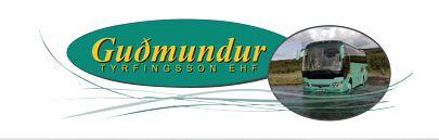 Lógo af Guðmundur Tyrfingsson ehf