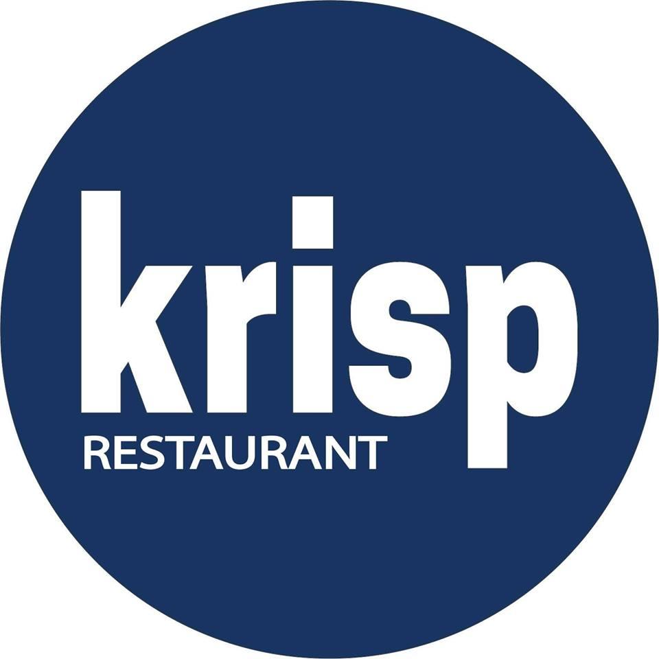Lógo af Krisp Restaurant