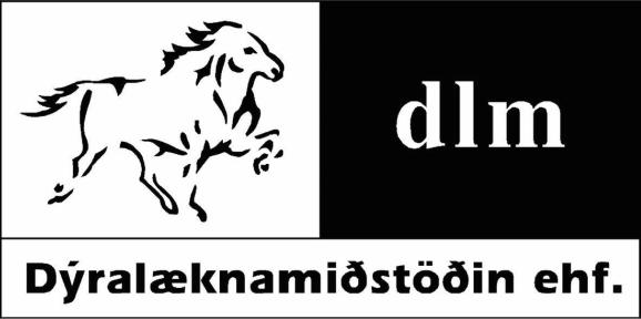 Lógo af Dýralæknamiðstöðin ehf