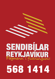 Lógo af Sendibílar Reykjavíkur ehf