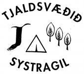 Lógo af Tjaldsvæðið Systragili