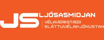 Lógo af JS ljósasmiðjan ehf - Sláttuvélamarkaðurinn