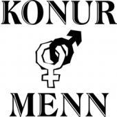 Lógo af Konur & Menn